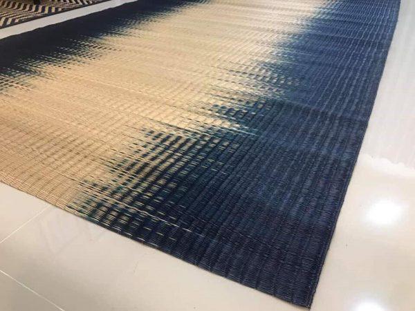 Blended mat เสื่อ