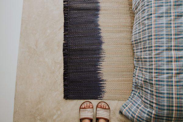 The Paint signature mat