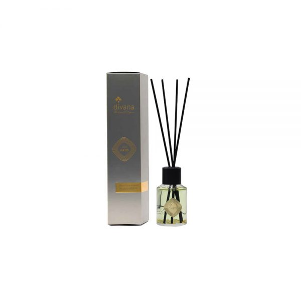 Four Elements RoomFragrance Prana Lemongrass 60 ml1000x1000