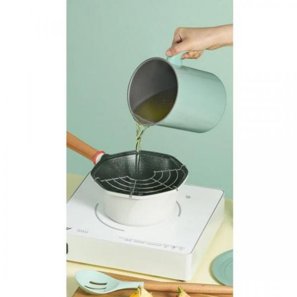 หม้อกรองน้ำมัน - Oil Filter Pot